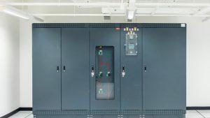 Kesintisiz Güç Kaynağı (UPS) Sistemleri