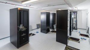 Sistem Odası ve Data Center İyileştirme