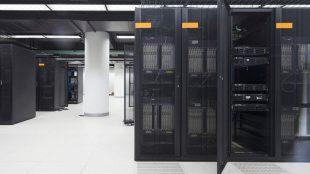 Veri Merkezi Anahtar Teslim Çözümleri